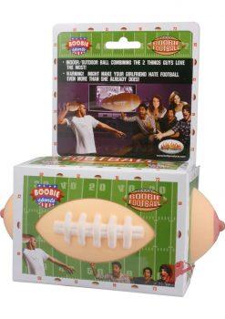 Boobie Sports Boobie Football