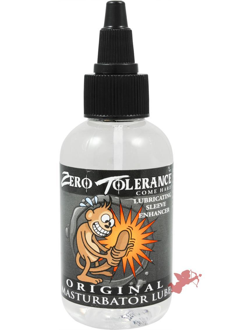 Original Masturbator Lube Sleeve Enhancer Water Based 2 Ounce
