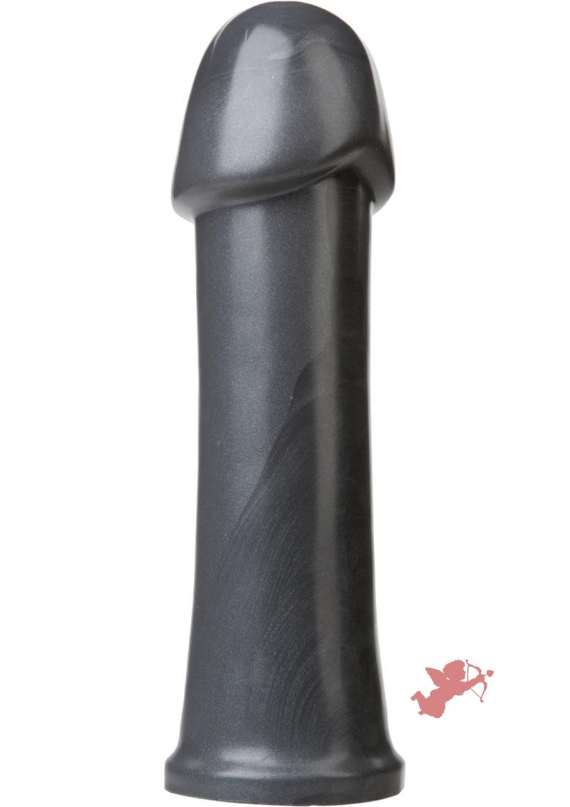 American Bombshell B-10 Torpedo Gun Metal