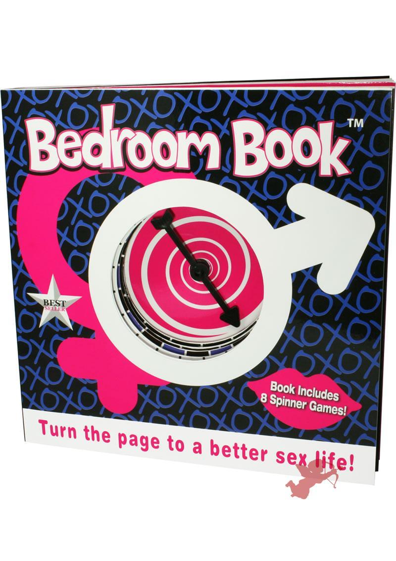 Bedroom Book Game