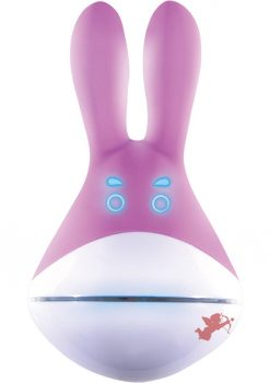 Muse Silicone Rechargeable Massager Waterproof Purple