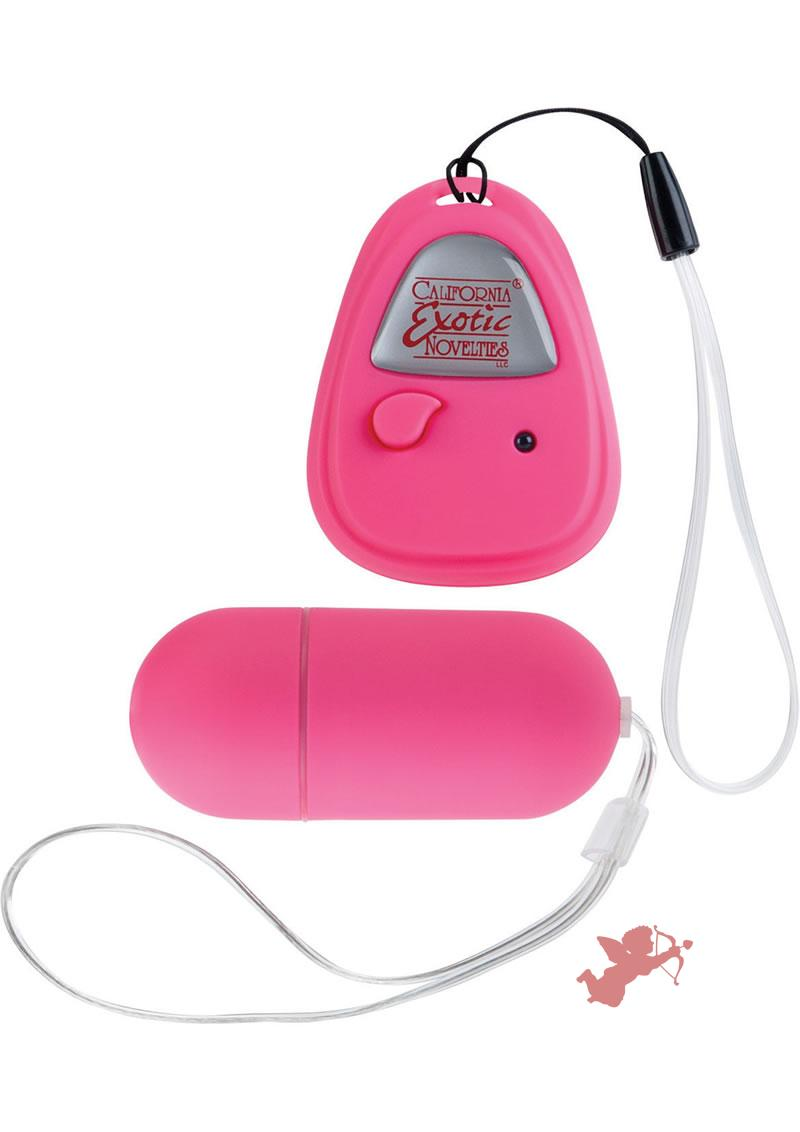 Shanes World Hookup Remote Control Pink