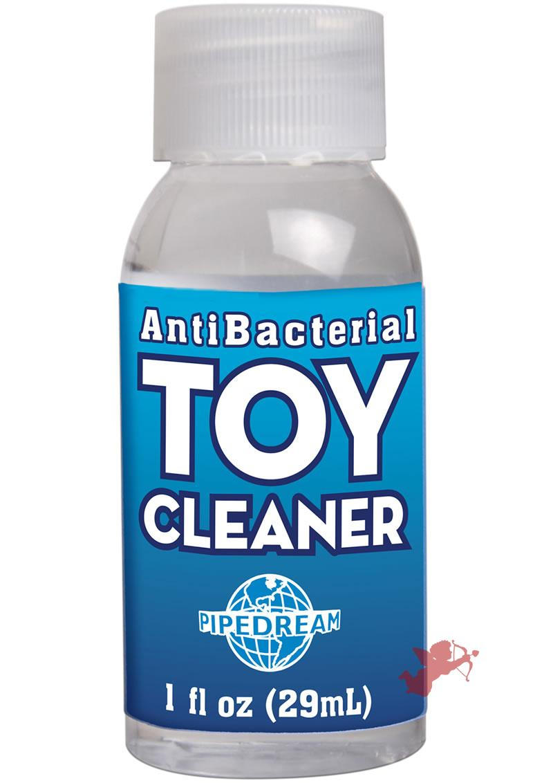 Toy Cleaner 1 Ounce