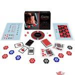Casino Boudoir Board Game