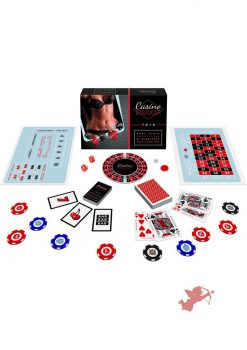 Casino Boudoir Board Game
