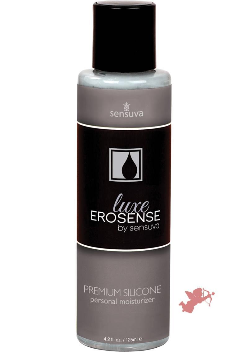 Erosense Luxe Premium Silicone Personal Moisturizer 4.2 Ounce
