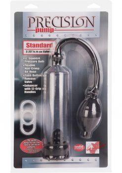 Precision Pump Standard Kit