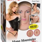 Pdx Dollz Mona Mountains