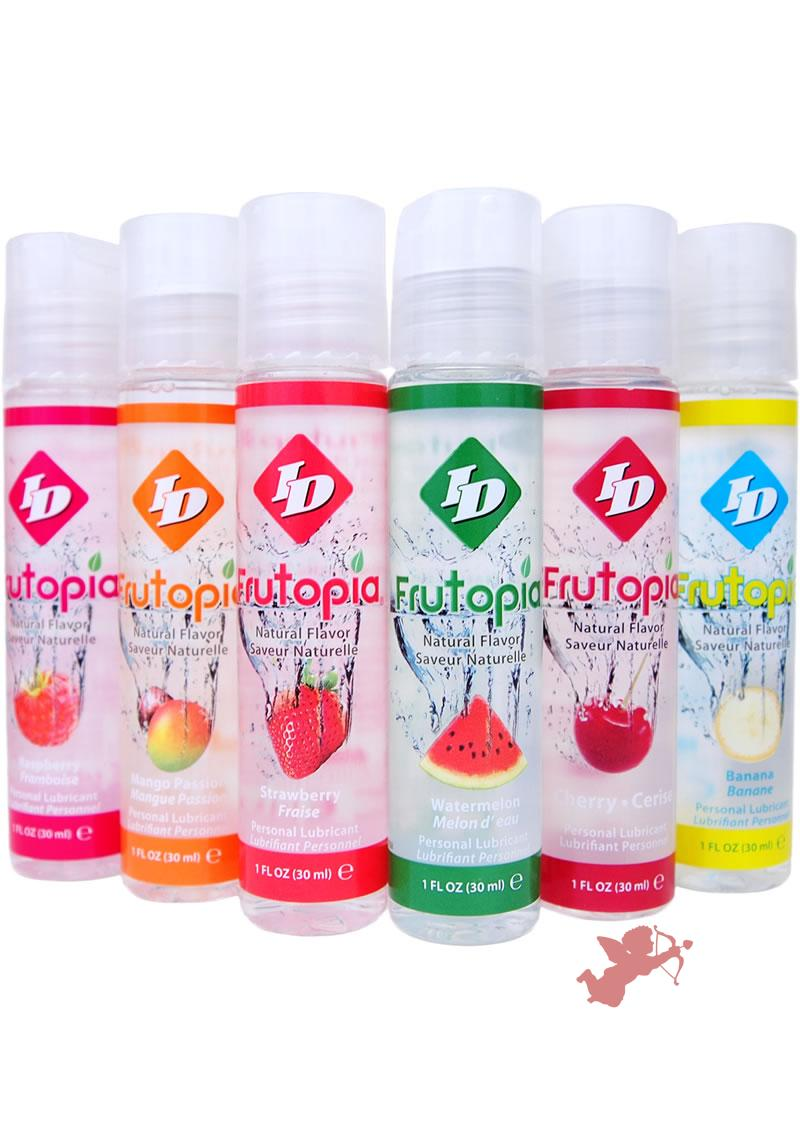 Frutopia 1oz Bottle Assorted Flavors