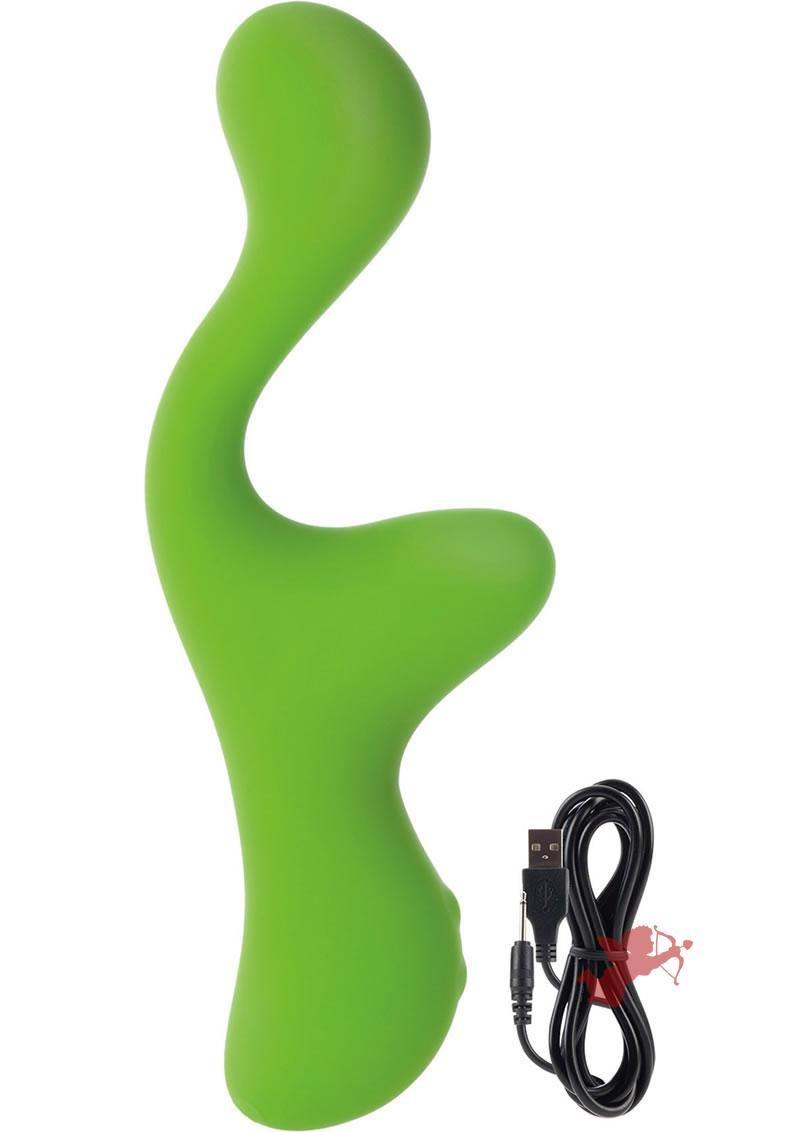 Lust L16 Green
