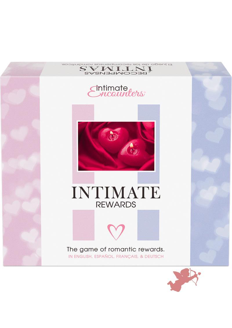 Intimate Encounters Intimate Rewards Game