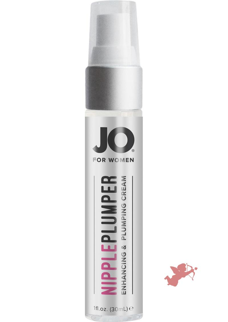 Jo For Women Nipple Plumper 1oz