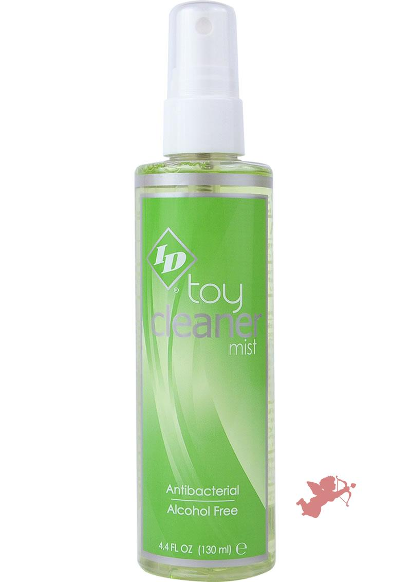 Id Toy Cleaner Mist 4oz