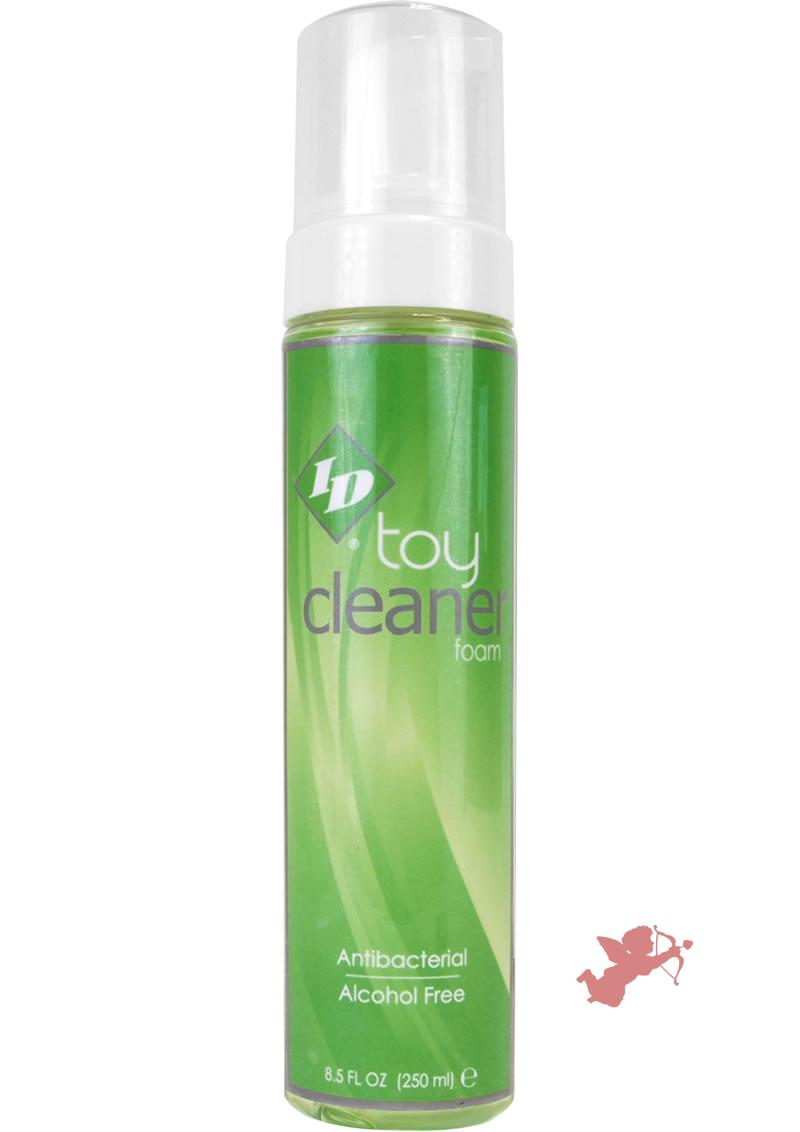Id Toy Cleaner Foam 8.5oz