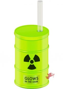 Toxic Barrel Glow In The Dark Cup 24 Ounce