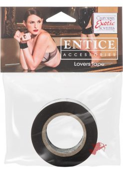 Entice Lovers Tape