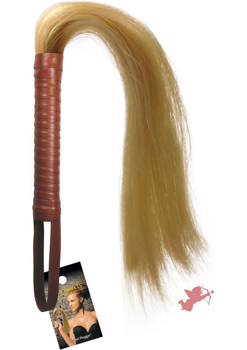Ponytail Flogger