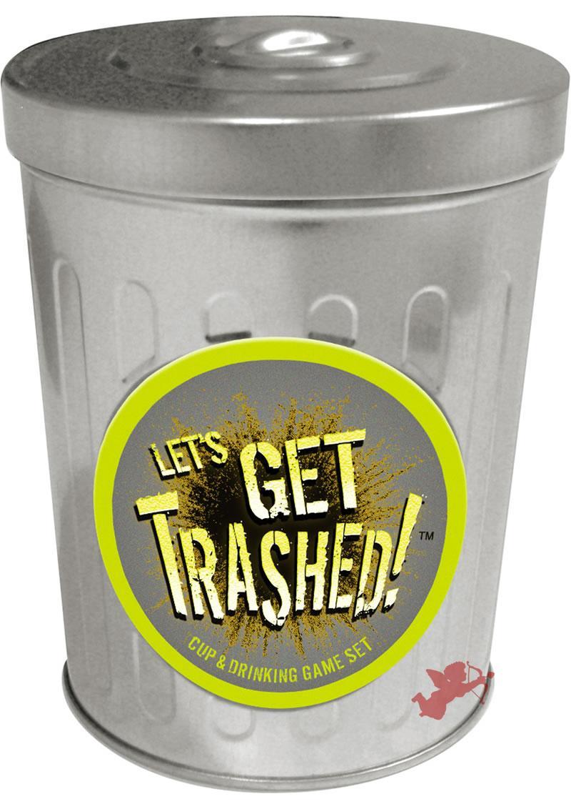 Lets Get Trashed