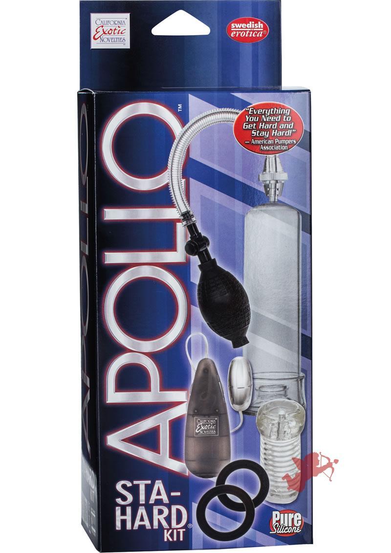 Apollo Sta Hard Kit
