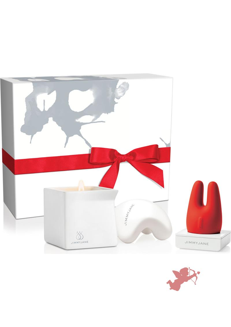 Jimmyjane Afterdark Gift Set