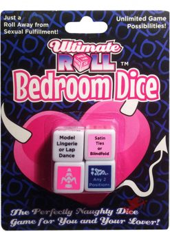 Bedroom Dice