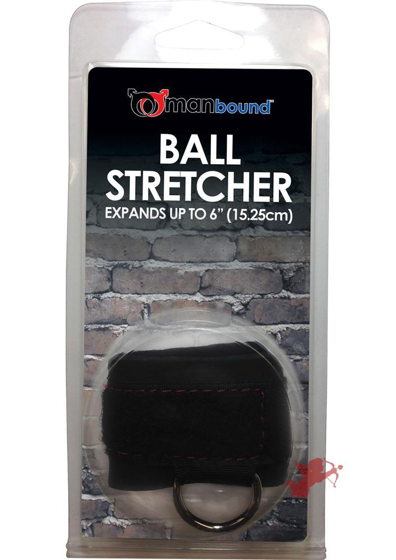 Ball Stretcher Manbound