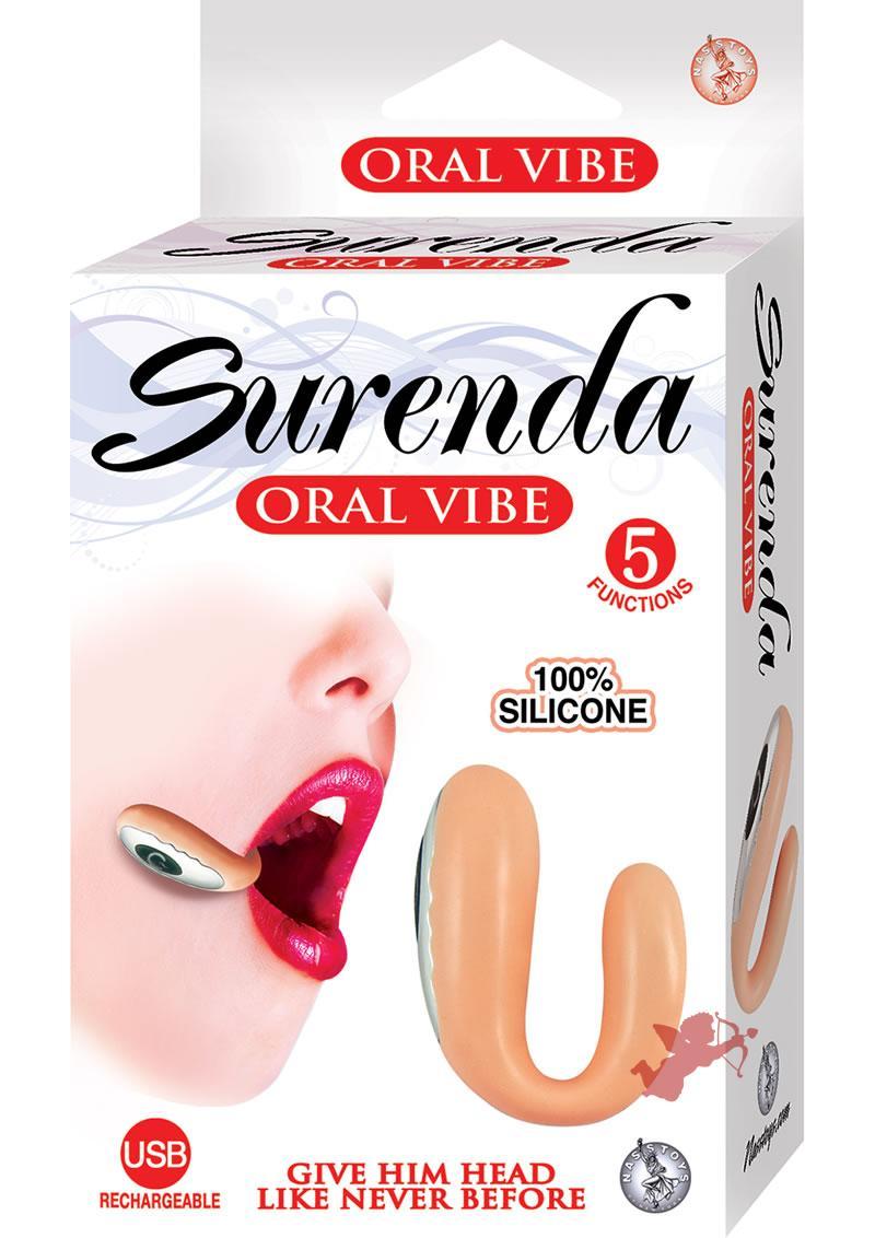 Surenda Oral Vibe Flesh