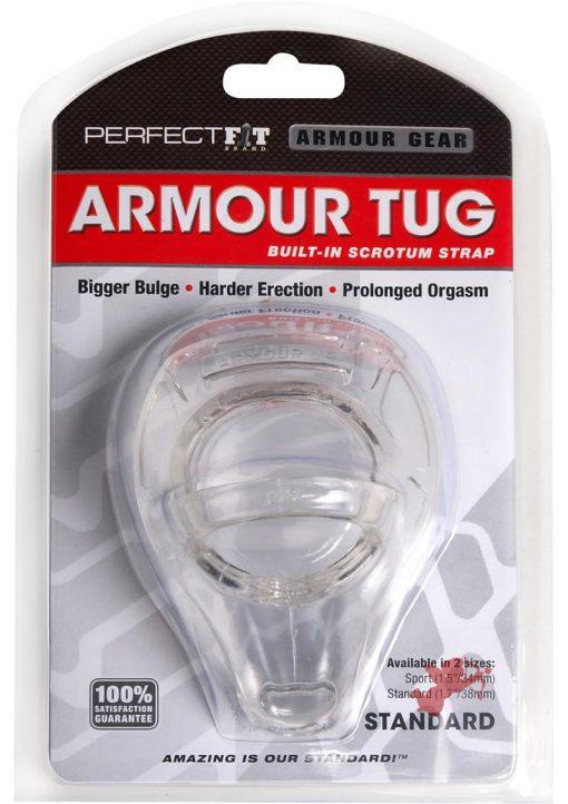 Armour Tug Clear