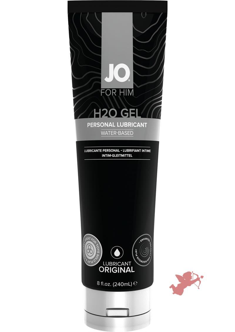 Jo 8oz H2o Gel For Him