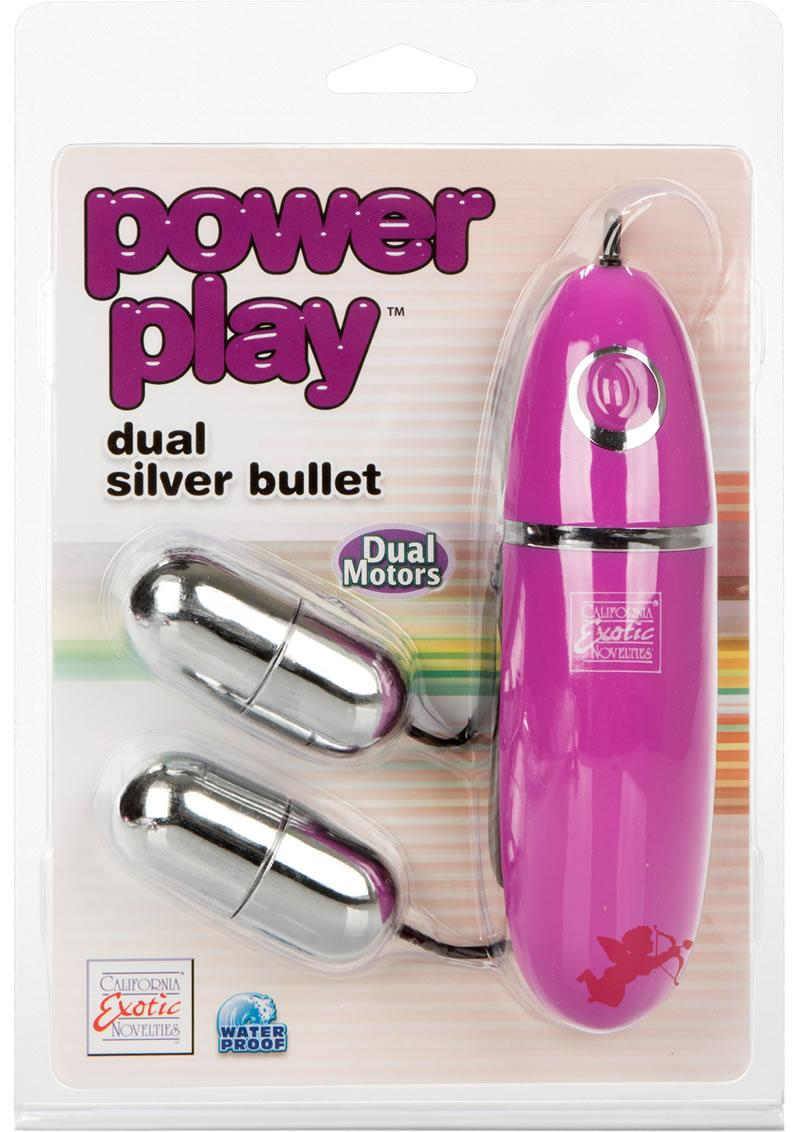 Power Play Dual Silver Bullet