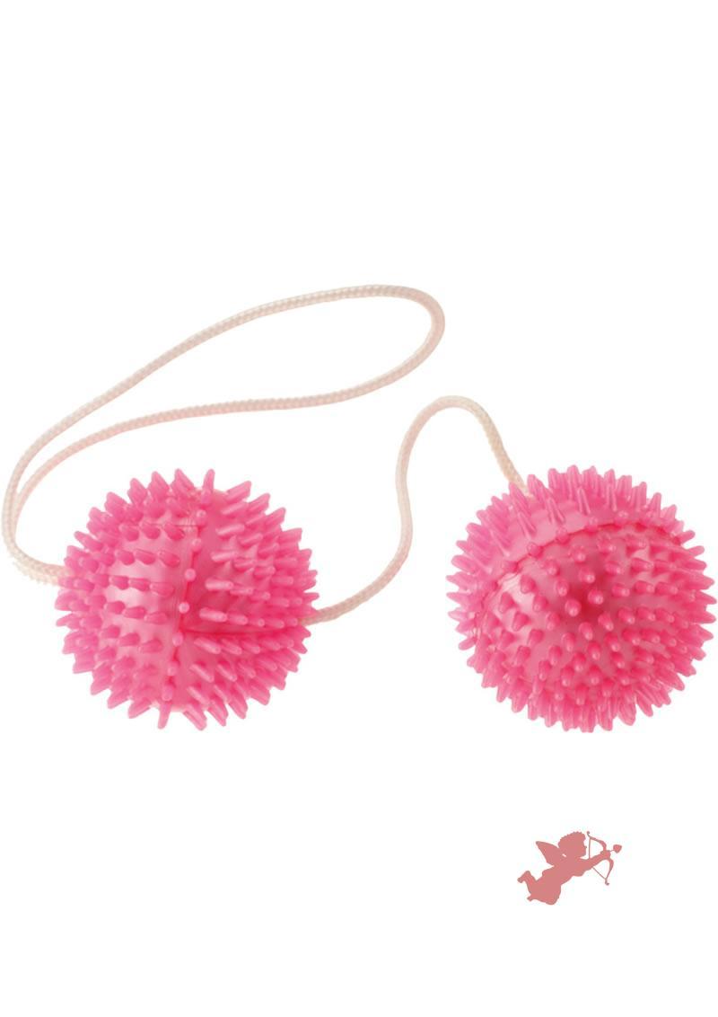 Minx Vibratone Love Ball pink