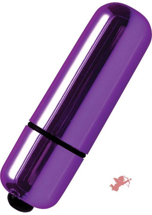 Trinity Vibes Plus Peanut Vibe Waterproof Purple