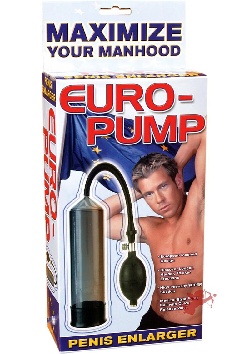 Euro Pump