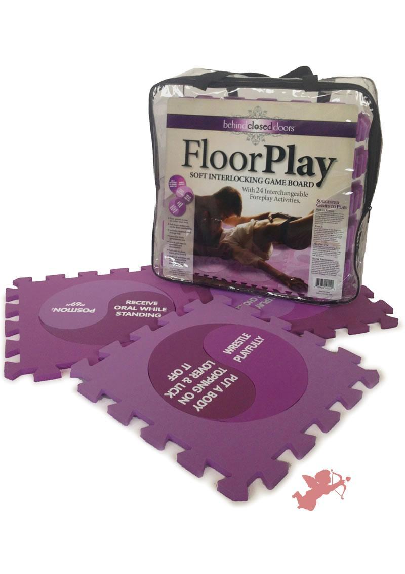 Floor Play Game