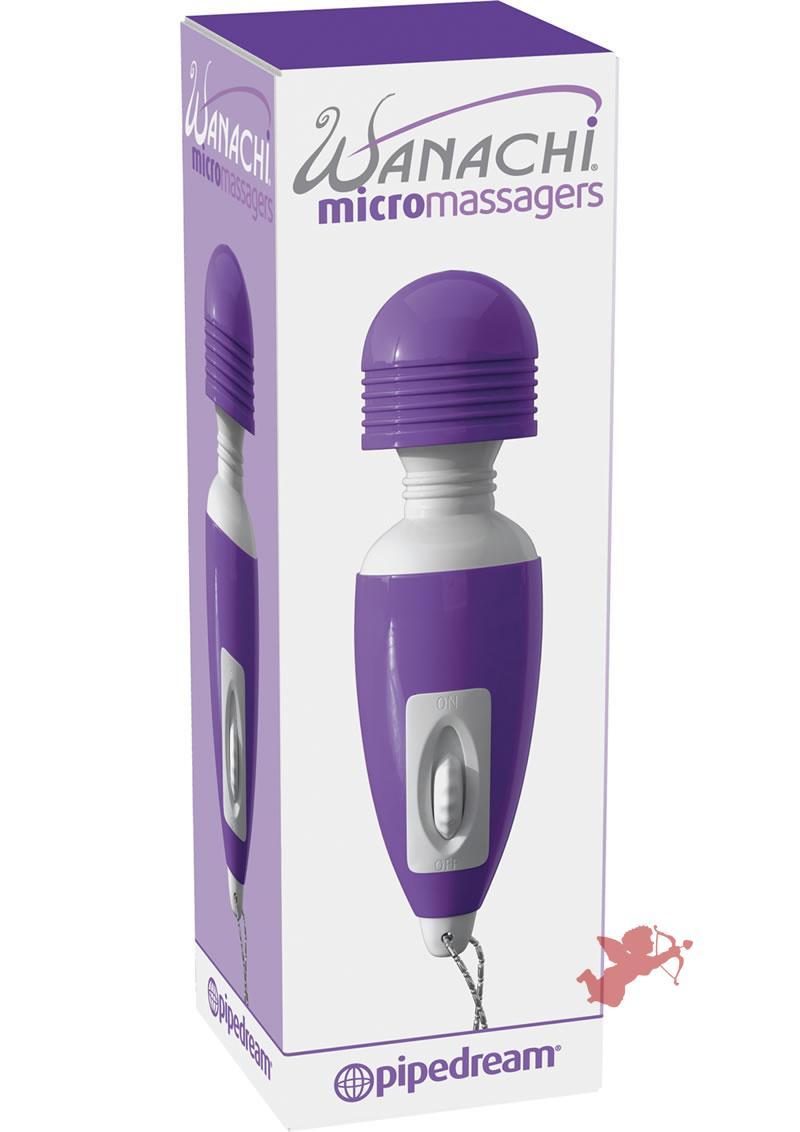 Micro Wanachi Purple