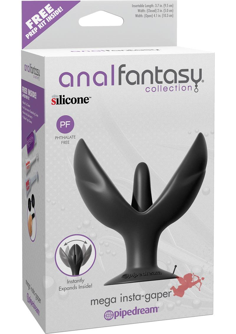 Anal Fantasy Collection Mega Insta Gaper