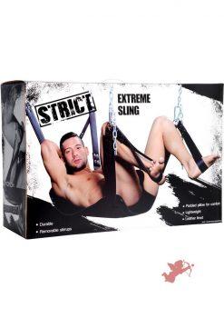 Strict Extreme Sling Black