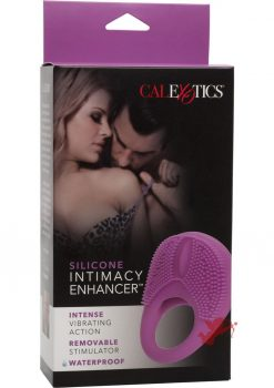 Silicone Intimacy Enhancer Purple