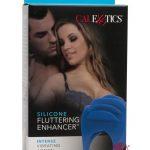 Silicone Fluttering Enhancer Blue