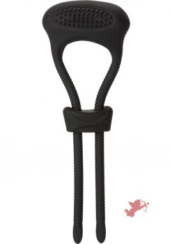 Silicone Ultimate Lasso Black