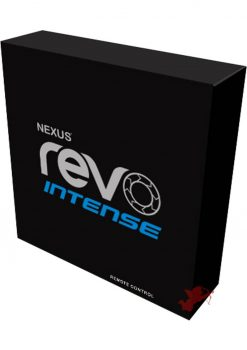 Revo Inense Rotating Prostate Massager