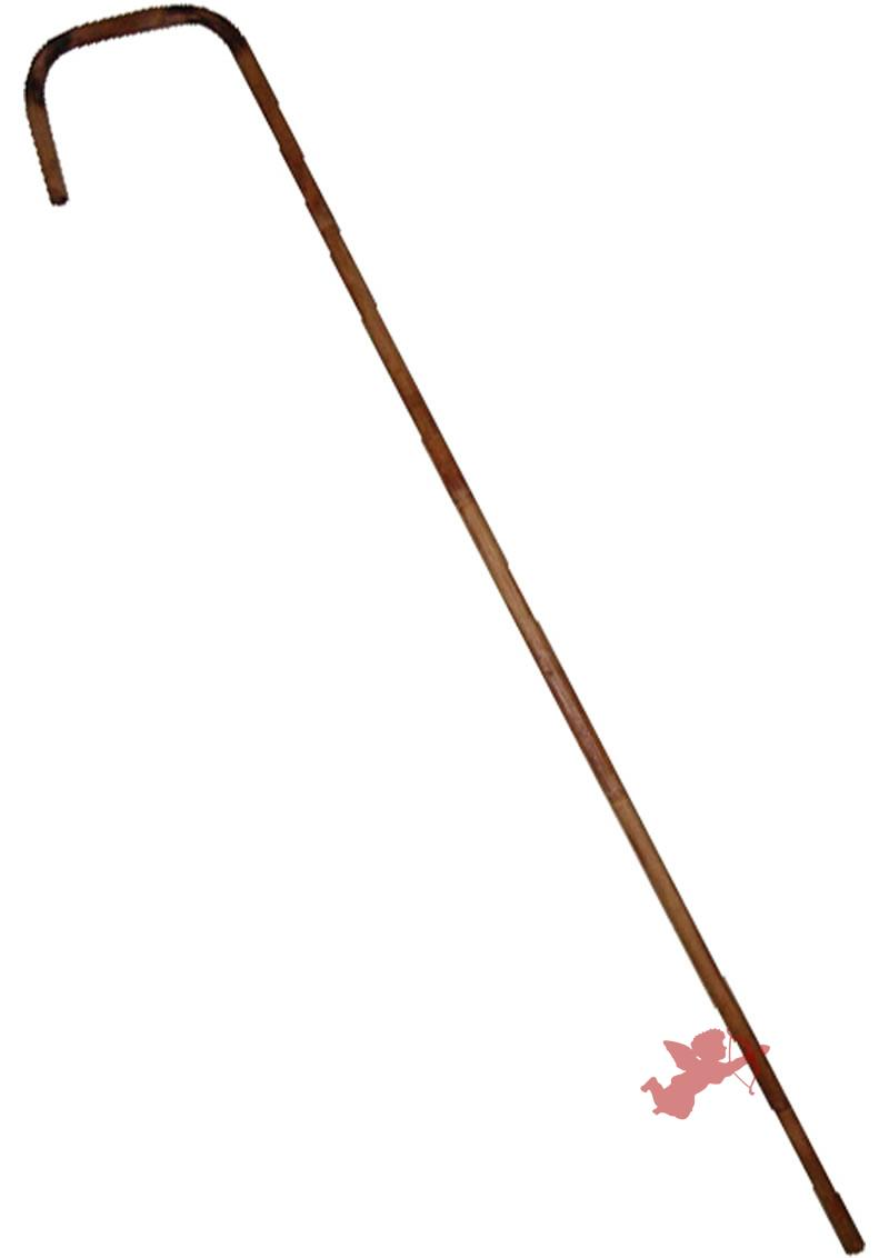 Rouge Bamboo Cane