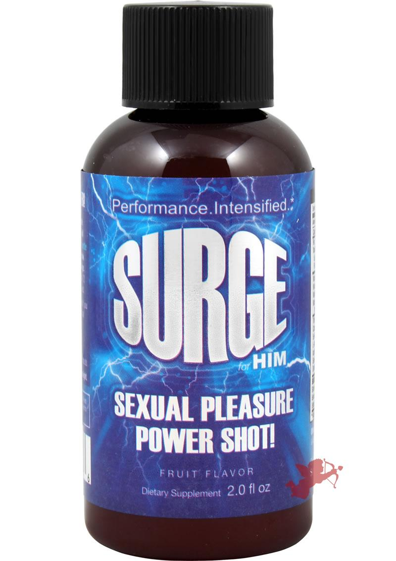 Surge Power Shot For Him 2oz