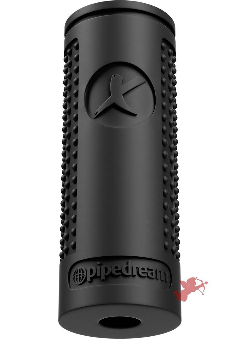 PDX Elite EZ Grip Stroker Black
