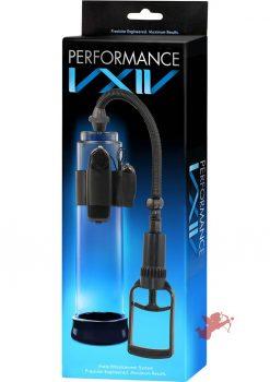 Performance VxIV Penis Pump