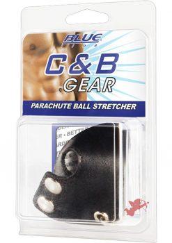 C & B Gear Parachute Ball Stretcher