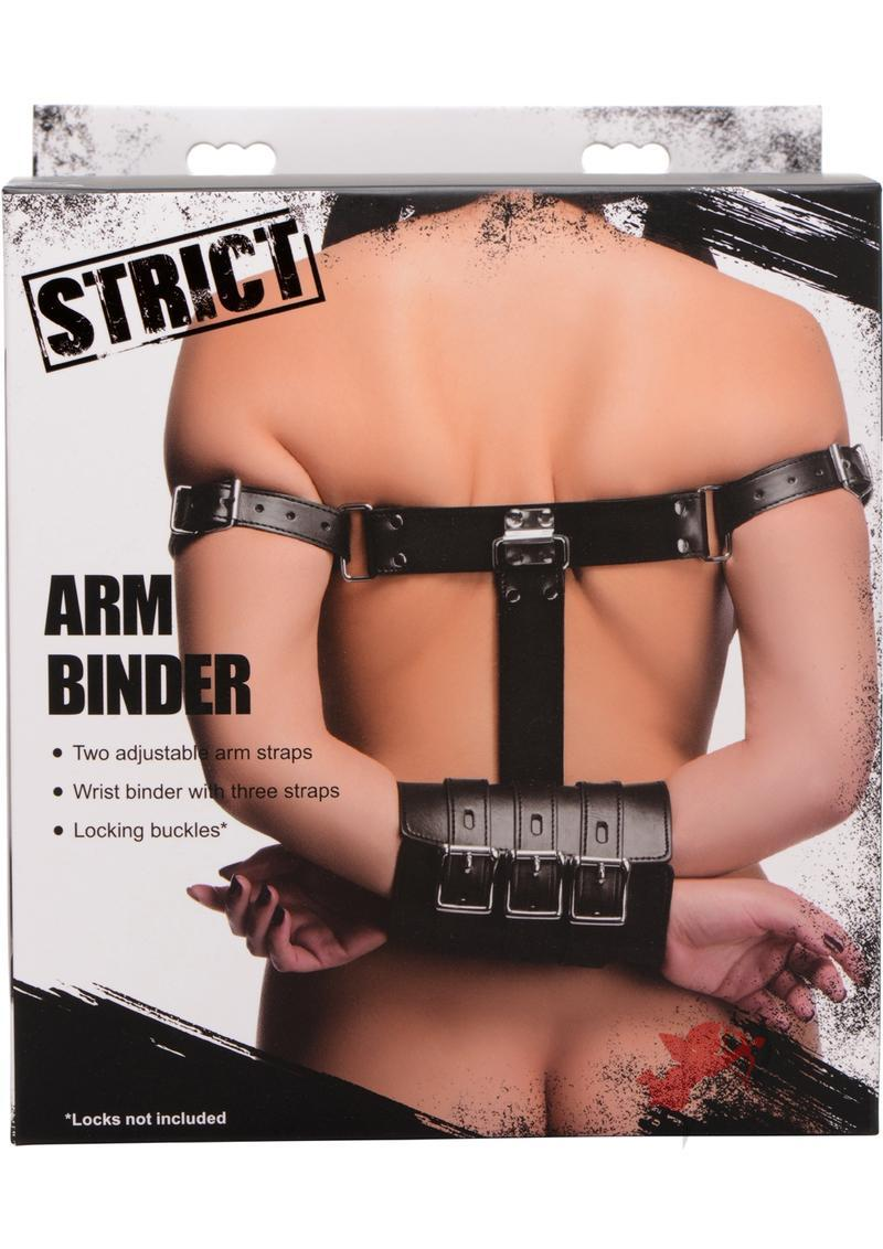 Strict Arm Binder