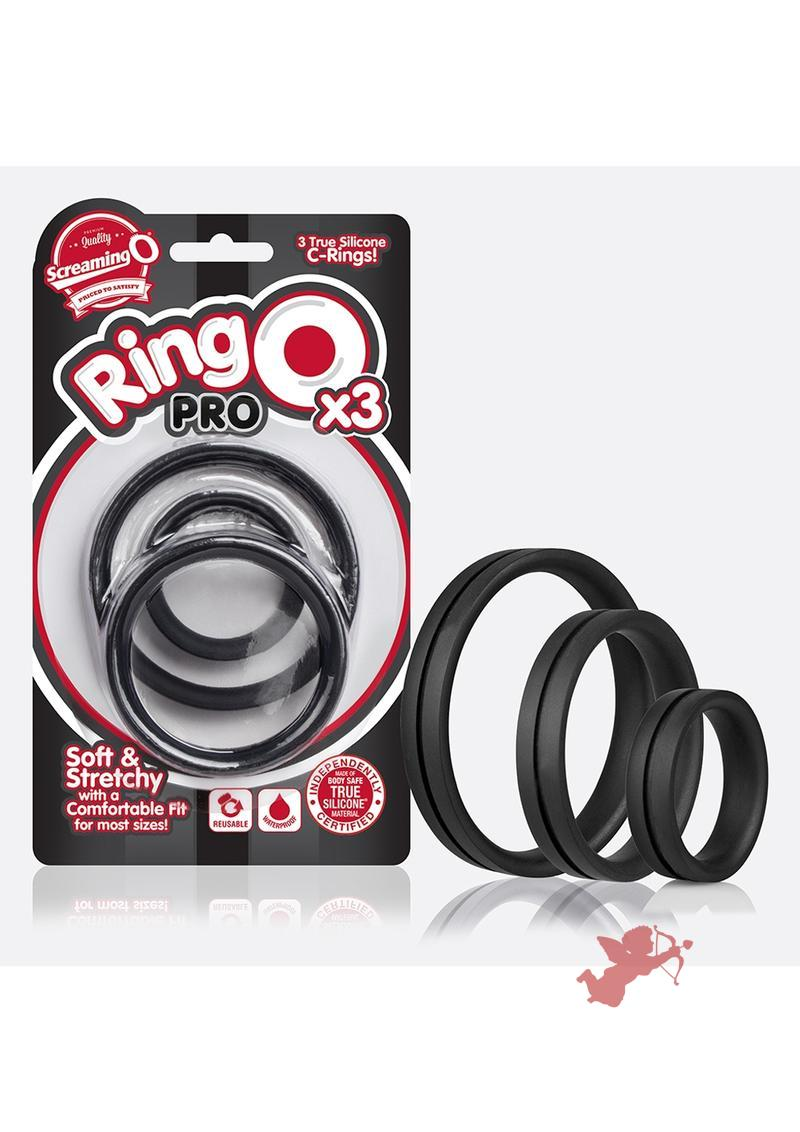 Ringo Pro X3 Assorted Colors 12/bx