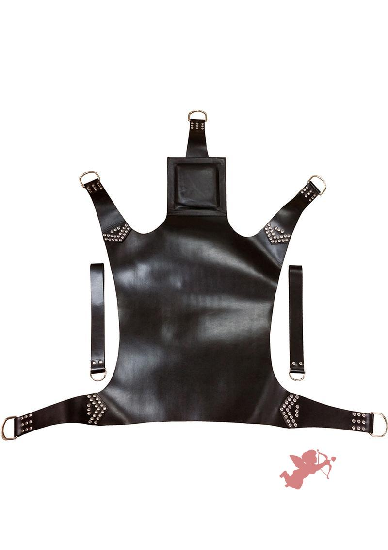 Rouge Sling with Cushion and Foot Loops
