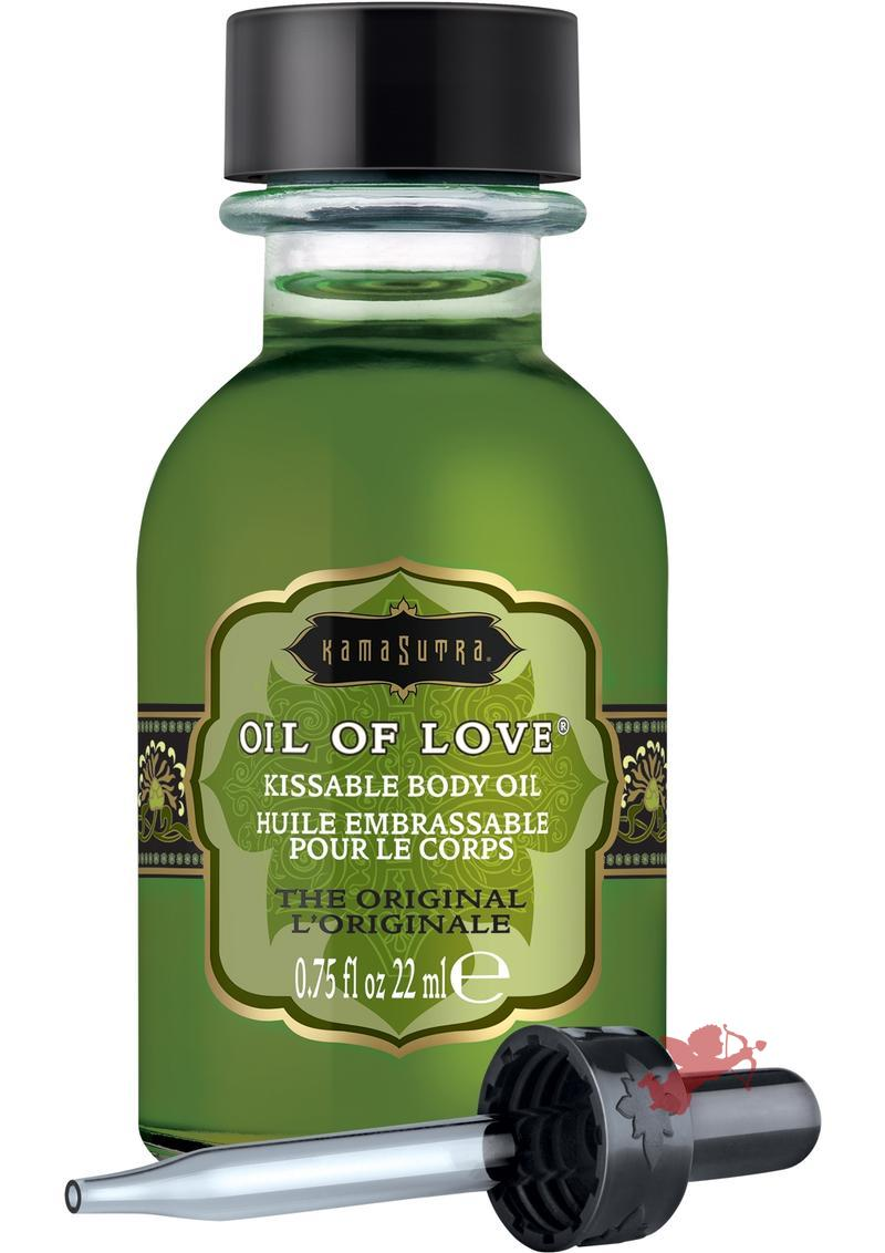 Oil Of Love Original .75 Oz